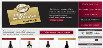 Cavissima.com : une cave patrimoniale bourguignonne.